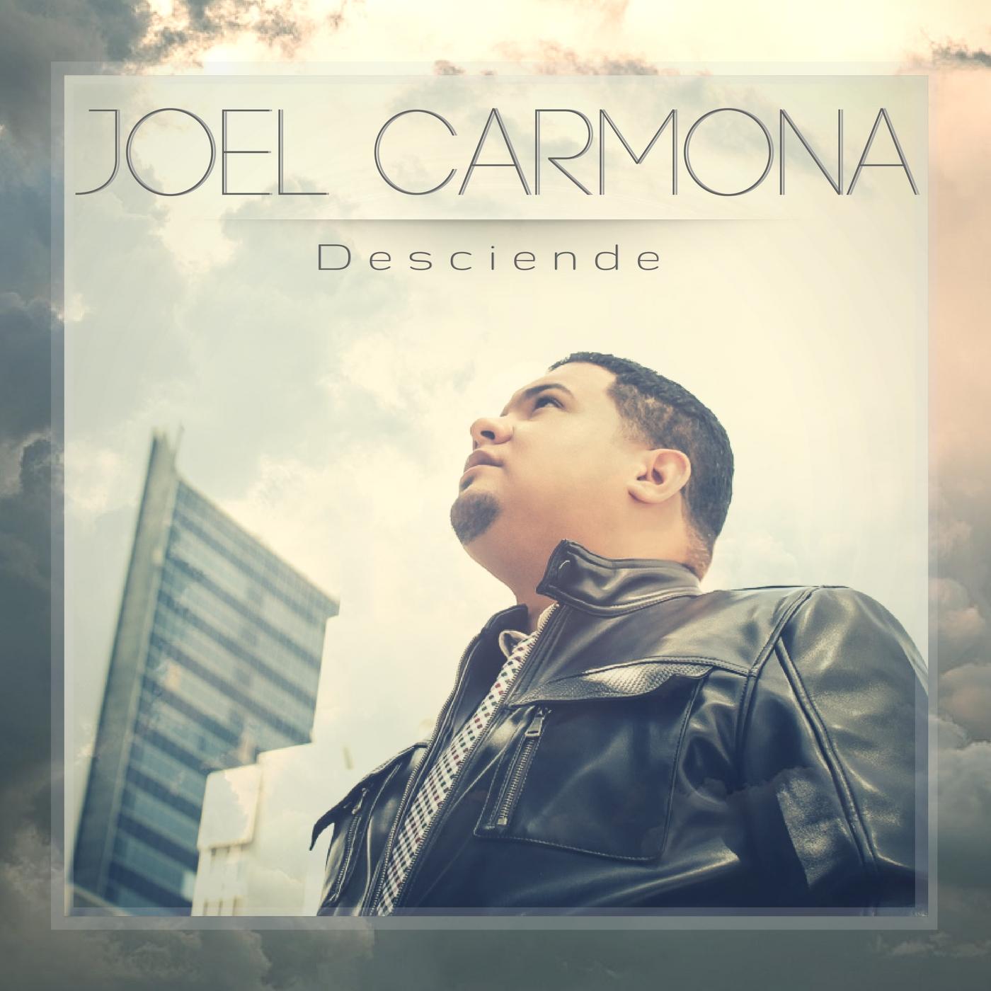 """Conoce a Joel Carmona y su nueva producción """"Desciende"""""""